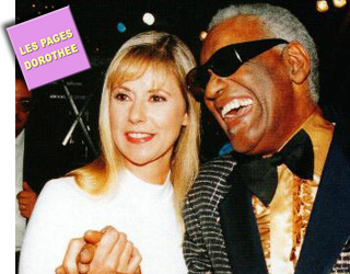 Dorothée Rock Show Ray Charles
