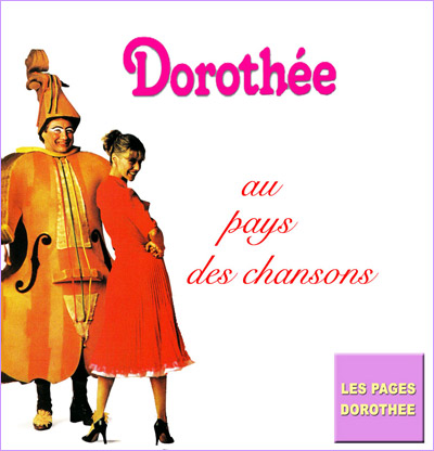 Dorothee comedie musicale