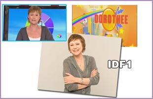 chaîne idf1 en direct